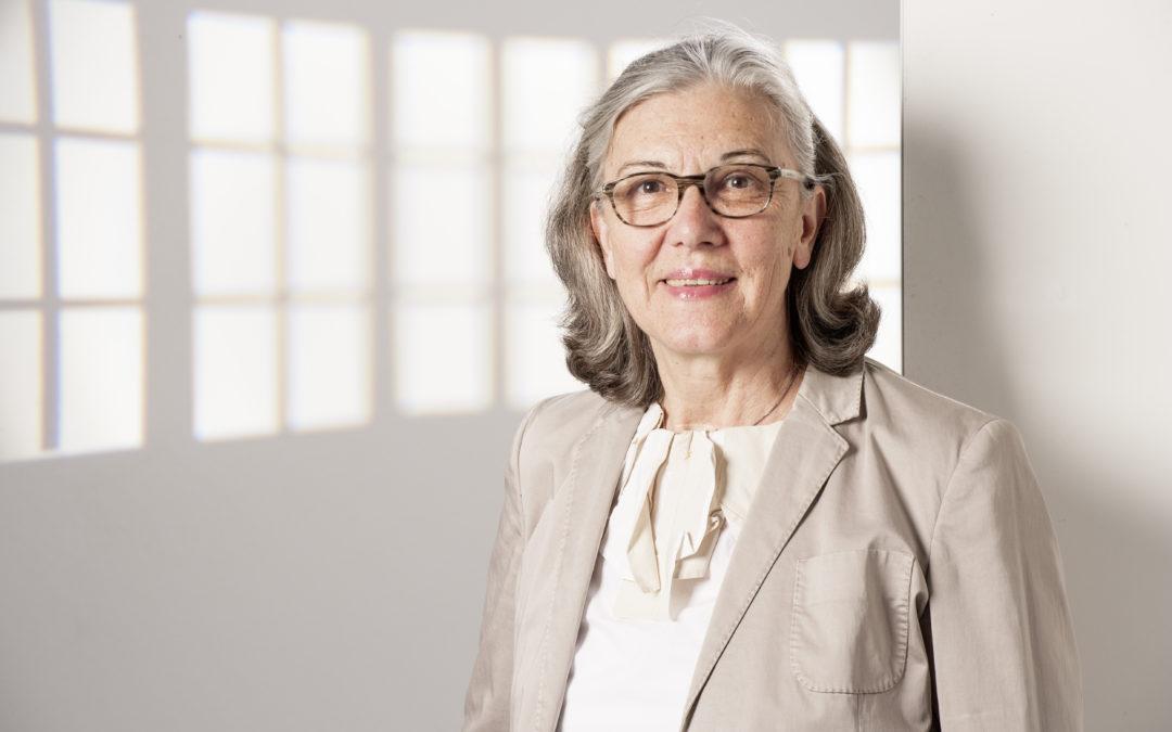 Monika Ceglarz – Gründungsmitglied