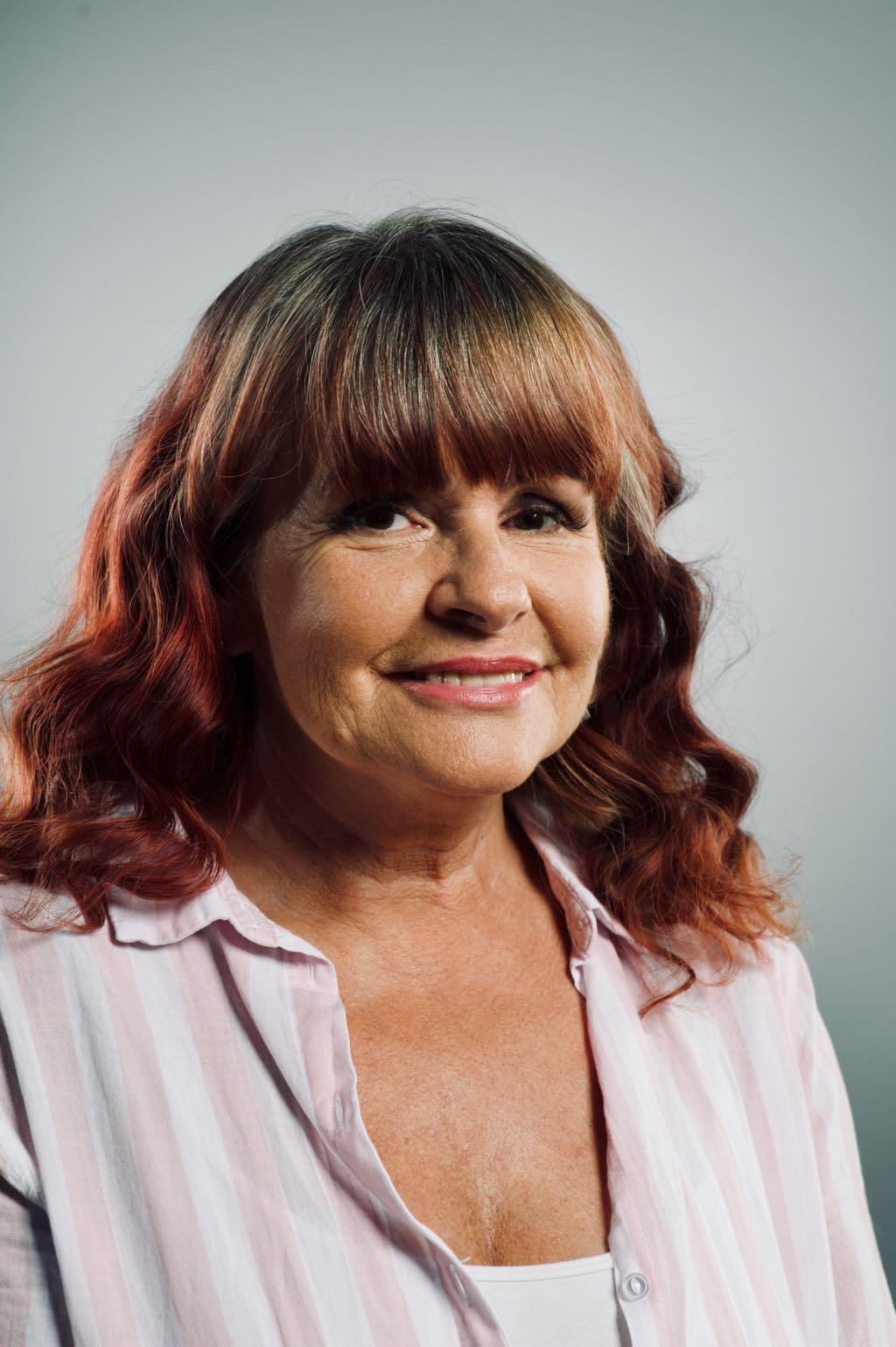 Lisa Testerin - Mitglied des Vorstands