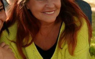 In Gedenken an Christine Hauser