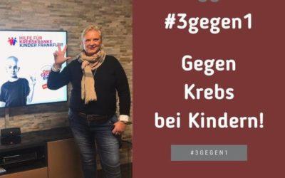 Meike Buschening-Kaffenberger bei Shoutout!