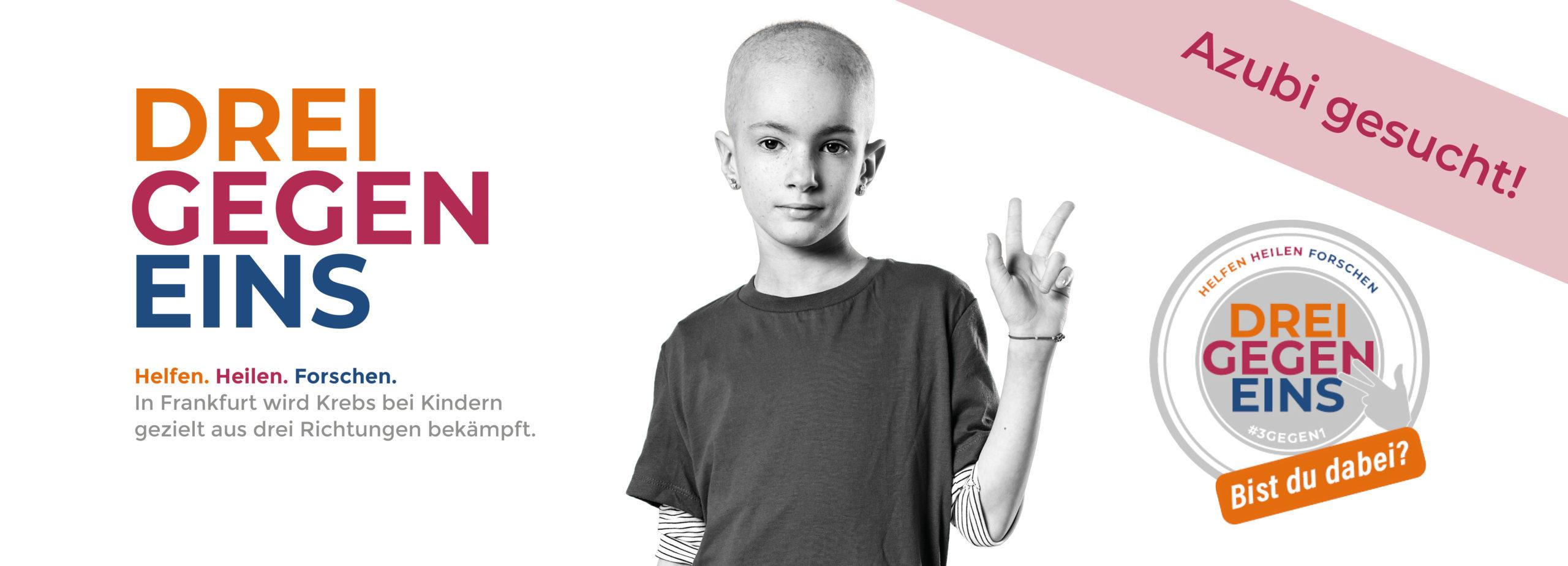 Dea-Titel-Kinderkrebs