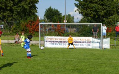 Spende: 1. FC 06 Weißkirchen